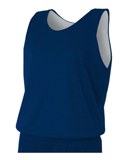 A4 Youth 3.4 Ounce Poly Reversible Basketball Jerseys