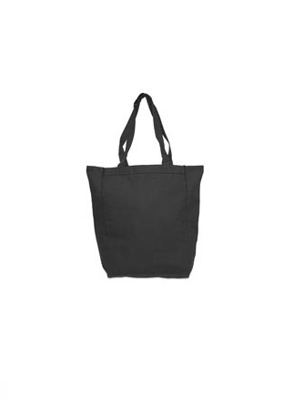Liberty Bags 10 Ounce Susan Cotton Canvas Tote Bag