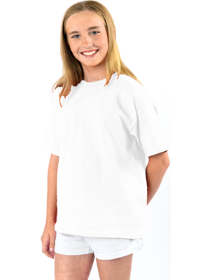 Gildan Youth 6.0 Ounce Ultra Cotton® T-Shirt